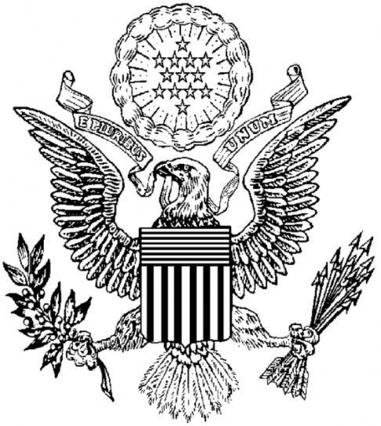 seal of the chief judge